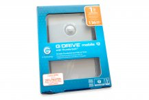 G-Drive mobile withThunderbolt 1TB